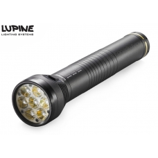 Lupine Betty TL2 Pro, светодиод 7*Cree XM-L2, мощность 5000 люмен (комплект АКБ 9,9 А/ч)
