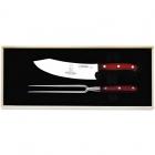 Набор ножей для мяса Giesser Premium Cut, 1997 2 rc микарта