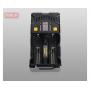 Универсальное зарядное устройство Armytek Uni C2  (Plug type C )