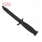 Нож тренировочный STICH PROFI S-81