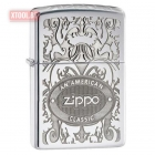 Зажигалка ZIPPO Crown Stamp™