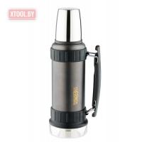Термос Thermos 2520 Vacuum Flask (1,2 литра), стальной