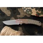 Нож Oslava stonewash – Mr.Blade