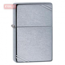 Зажигалка ZIPPO Street Chrome™ Vintage with Slashes