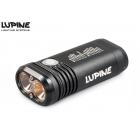 Lupine Piko TL MiniMax, светодиод 2*Cree XM-L2, мощность 1200 люмен (комплект АКБ 2,0 А/ч)