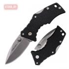 Нож Cold Steel модель 27DS Micro Recon 1 Spear Point