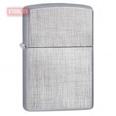 Зажигалка ZIPPO Linen Weave