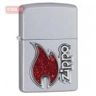 Зажигалка ZIPPO Red Flame