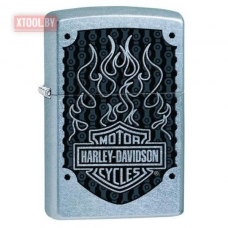 Зажигалка ZIPPO Harley-Davidson®