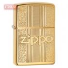 Зажигалка ZIPPO and Pattern Design
