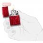 Зажигалка ZIPPO Iced Zippo Flame Design