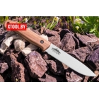 Нож Kizlyar Supreme Pioneer AUS-8 Walnut