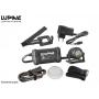 Lupine Neo 2, светодиод Cree XM-L2, мощность 700 люмен (комплект с АКБ 2,2 А/ч)