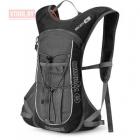 Рюкзак (велорюкзак) Trimm Adventure Biker 6 л, черный