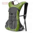 Рюкзак (велорюкзак) Trimm Adventure Biker 6 л, зеленый