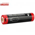 Аккумулятор Klarus 18GT-LT29UR 2900 mAh (-40°C)(+USB порт зарядки)