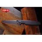Нож Rift Black – Mr.Blade
