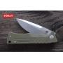 Нож Split Oliva – Mr.Blade