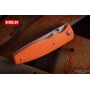 Нож Zipper Bright Orange – Mr.Blade