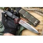 Нож Kizlyar Supreme Centurion AUS-8 Satin