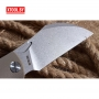 Нож Brutalica Tsarap Folder (Царап), tan