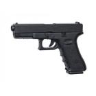 Пистолет ASG G.17 GLOCK  HW (11110)