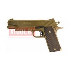 Страйкбольный пистолет Galaxy G.38G COLT