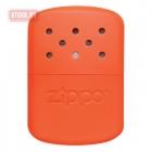 Грелка для рук ZIPPO Blaze Orange 12 часов