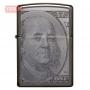 Зажигалка ZIPPO Currency Design
