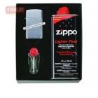 Подарочная упаковка для зажигалок ZIPPO Slim® Lighter Gift Set