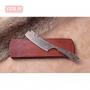 Нож-бритва Brutalica Lucky Cut