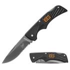 Нож Gerber Bear Grylls Compact Scout, 31-000760