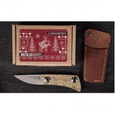 Нож Brutalica Losi-E-Bossy