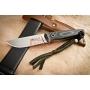 Нож Kizlyar Supreme Nikki AUS-8 Satin