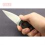 Нож COLD STEEL Secret Edge CS_11SDT