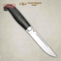 Нож АиР Финка Лаппи (граб)