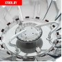 Горелка газовая SL-201 11,8х12,3 см, 140558