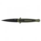 Автоматический нож KERSHAW Launch 8 7150OLBLK