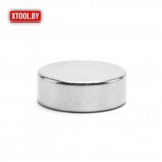 Магнит неодимовый для точилок Ganzo и Apex Edge Pro 20х7 мм, диск