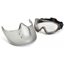 Capstone Shield GG504TSHIELD прозрачные линзы 96% светопропускаемость