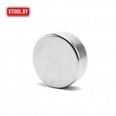Магнит неодимовый для точилок Ganzo и Apex Edge Pro 20х5 мм, диск