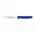 Нож универсальный серрейторный Giesser 8365, синий