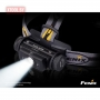 Налобный фонарь Fenix HL60R Cree XM-L2 U2 Neutral White LED (черный)