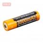 Аккумулятор 18650 Fenix ARB-L18-3500U (3500 mAh)