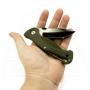 Складной нож Ganzo G611 Green