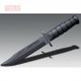 Нож тренировочный COLD STEEL Leatherneck S/F CS_92R39LSF
