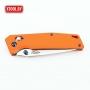 Нож Firebird FB7601 оранжевый