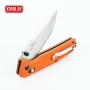 Нож Firebird FB7601 черный