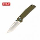 Нож Firebird FB7601 зеленый