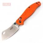 Нож Firebird F7551, оранжевый
